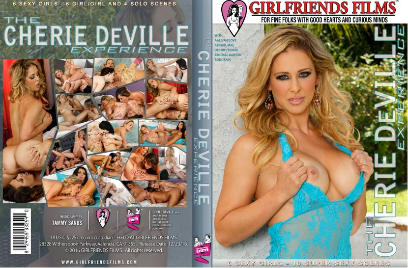 The Cherie DeVille Experience