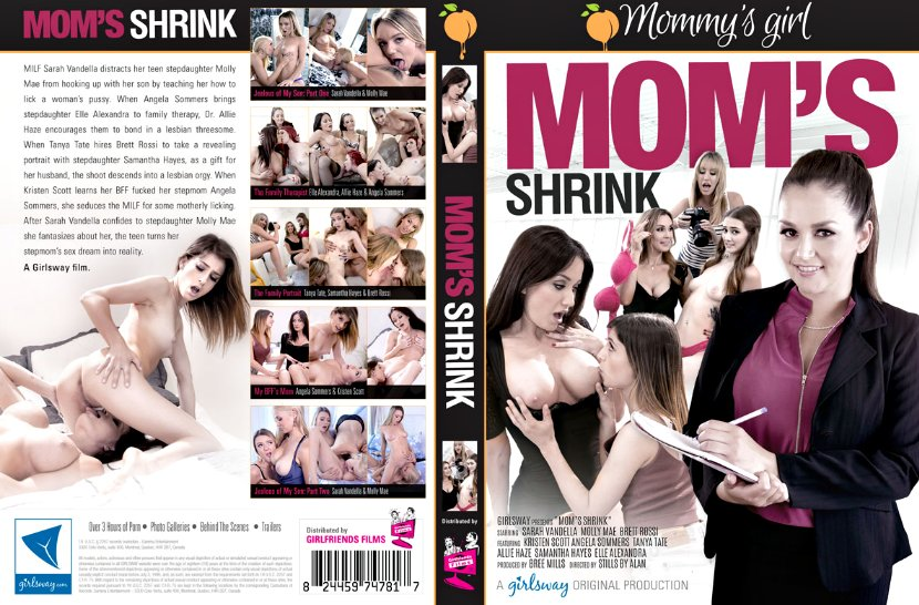 Mom's Shrink